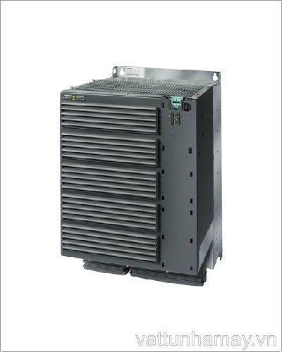 Mô đun công suất không có bộ lọc PM240 75kw-6SL3224-0BE37-5UA0