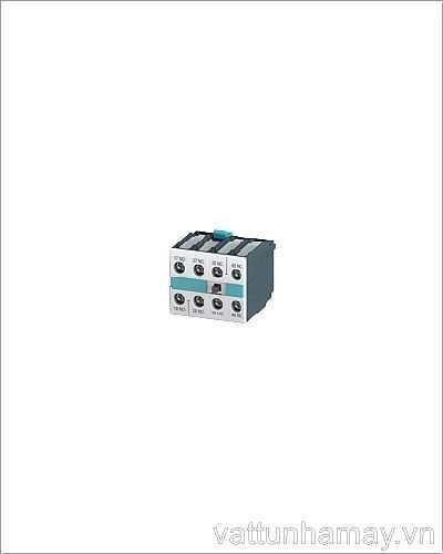 Tiếp điểm phụ-3RH1921-1FC22