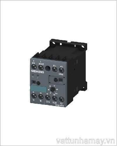 SOLID-STATE TIME-DELAY-3RP2005-1BW30