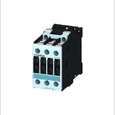 Khởi động từ  AC-3 4Kw/400V