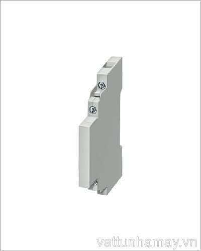 AUXIL. SWITCH-3RV1901-1A