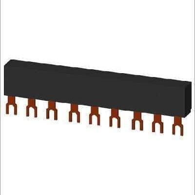 3-PHASE BUSBARS MODULAR-3RV1915-1BB