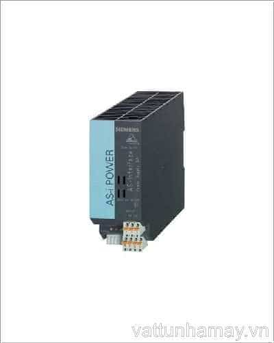 AS-INTERFACE POWER SUPPLY-3RX9501-0BA00