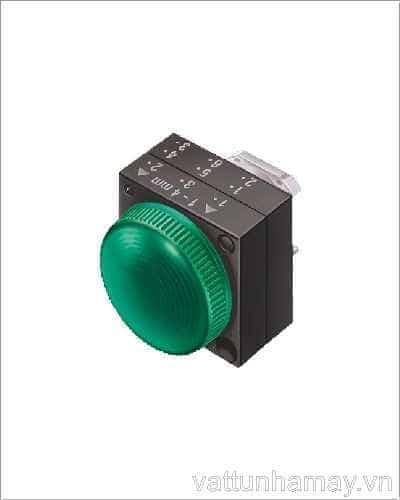 Nút nhấn 22MM-3SB3001-6BA40