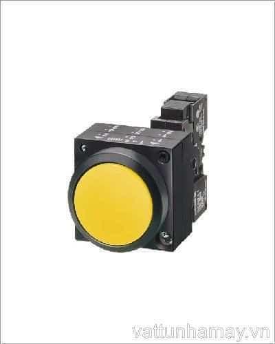 Nút nhấn 22MM-3SB3201-4AD11