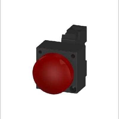 Nút nhấn 22MM-3SB3252-6AA20