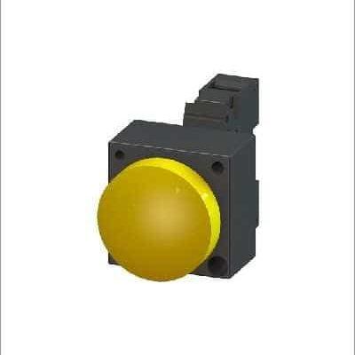 Nút nhấn 22MM-3SB3252-6AA30