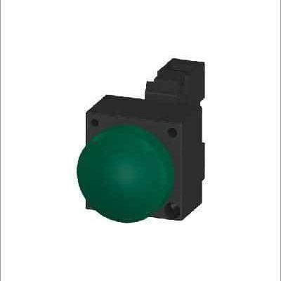 Nút nhấn 22MM-3SB3252-6AA40