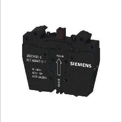 Tiếp điểm phụ-3SB3403-0D
