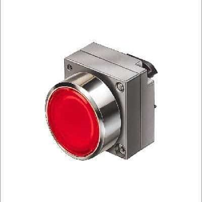 Công tắc nút nhấn-3SB3500-0AA21