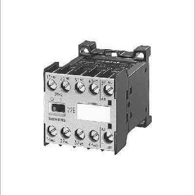 CONTACTOR RELAY 22E EN-3TH2022-0BB4