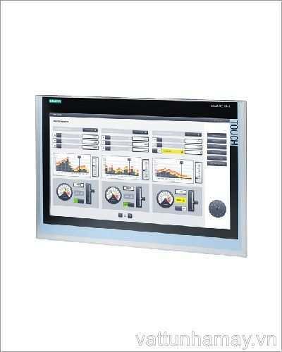 """Màn hình HMI TP2200 comfort 22""""-6AV2124-0XC02-0AX0"""