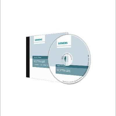Phần mềm WinCC-6AV6381-2BF07-0AX0