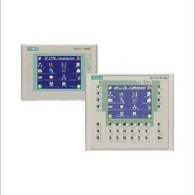"""Màn hình HMI TP177B 6"""" PN/DP-6AV6642-0BA01-1AX1"""