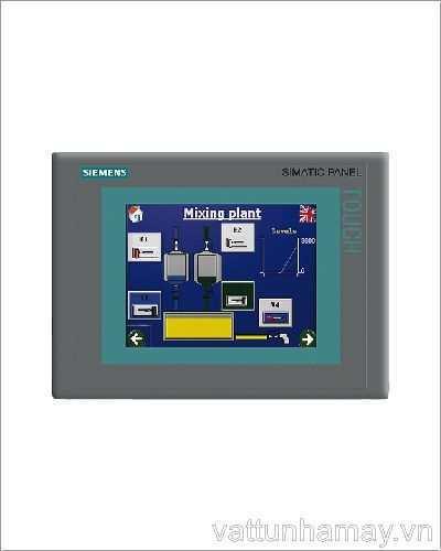 """Màn hình HMI TP277 6""""-6AV6643-0AA01-1AX0"""