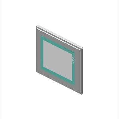 """Màn hình HMI MP277 10""""-6AV6643-0CD01-1AX2"""