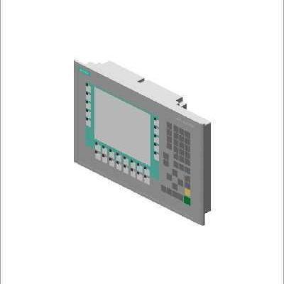 """Màn hình HMI MP277 8"""" Key-6AV6643-0DB01-1AX2"""