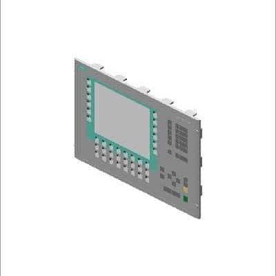 """Màn hình HMI MP277 10"""" Key-6AV6643-0DD01-1AX2"""