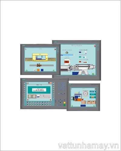 """Màn hình HMI MP377 19""""-6AV6644-0AC01-2AX1"""