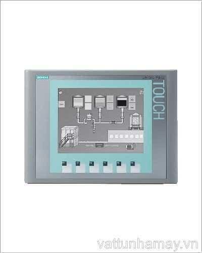 """Màn hình KTP600 Basic mono PN 6""""-6AV6647-0AB11-3AX0"""