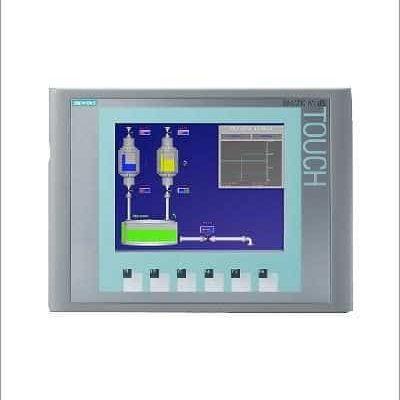 """Màn hình KTP600 Basic color DP 6""""-6AV6647-0AC11-3AX0"""