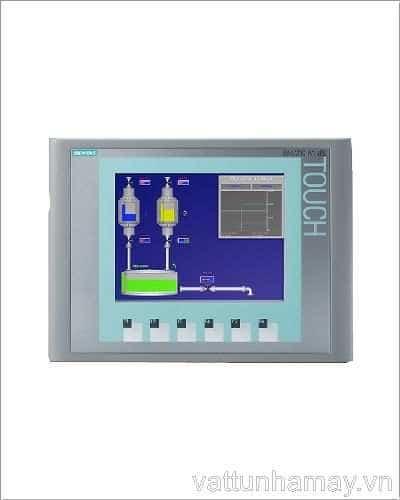 """Màn hình KTP600 Basic color PN 6""""-6AV6647-0AD11-3AX0"""