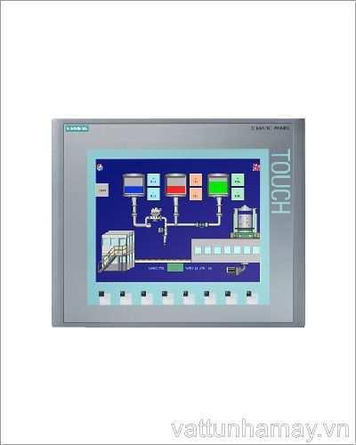 """Màn hình KTP1000 Basic color DP 10""""-6AV6647-0AE11-3AX0"""