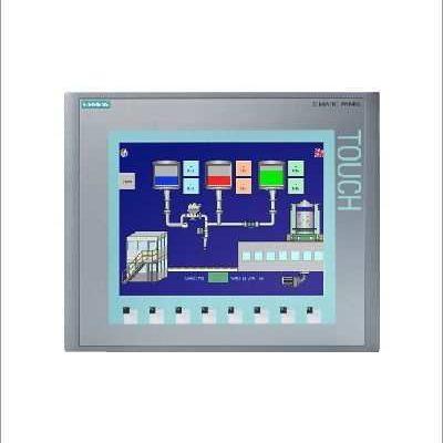 """Màn hình KTP1000 Basic color PN 10""""-6AV6647-0AF11-3AX0"""