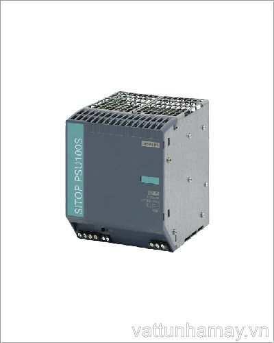 Bộ nguồn PSU100S 24V/20A-6EP1336-2BA10
