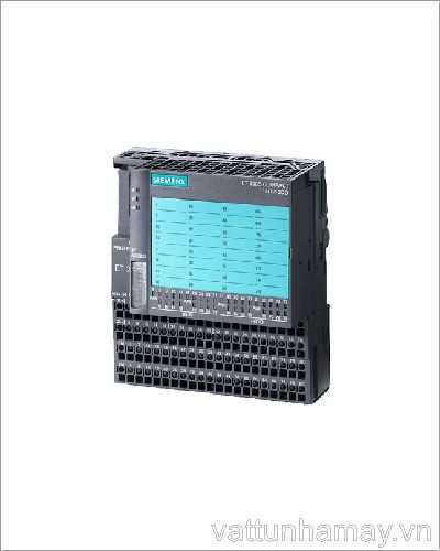Mô đun ET200S-6ES7151-1CA00-3BL0