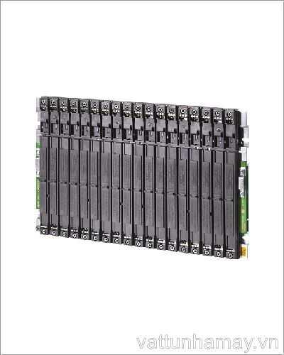 Racks UR2-H RACK 2x9 Slots-6ES7400-2JA00-0AA0