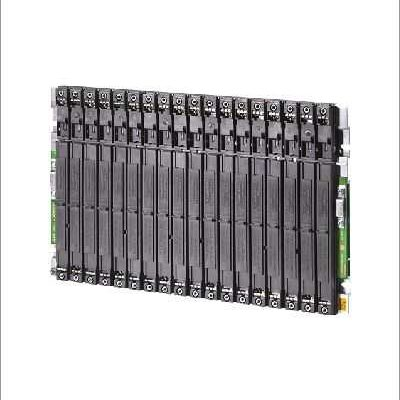 Racks UR2-H RACK Alu 2x9 Slots-6ES7400-2JA10-0AA0