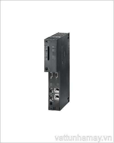 CPUs s7-400