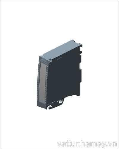 Mô đun SM522 DQ32x24V/0.5A-6ES7522-1BL01-0AB0