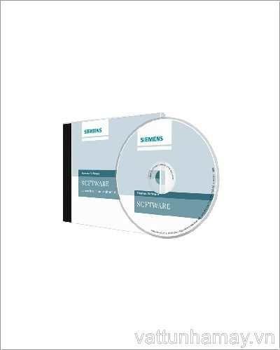 Phần mềm Step7 V5.5 Upgrade-6ES7810-5CC11-0YA5