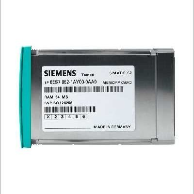 Thẻ nhớ RAM MEMORY CARD 2Mb-6ES7952-1AL00-0AA0