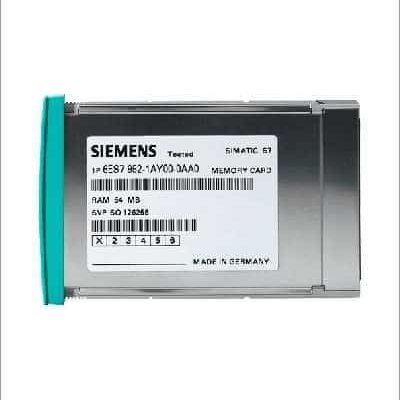 Thẻ nhớ MEMORY CARD 2Mb-6ES7952-1KL00-0AA0