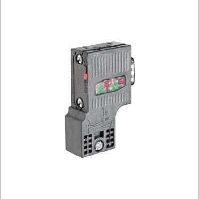 Đầu nối Profibus-6ES7972-0BA52-0XA0