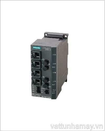 Bộ chia mạng X104-2-6GK5104-2BB00-2AA3
