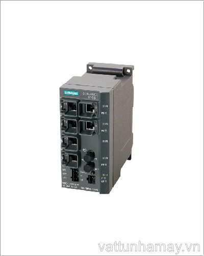 Bộ chia mạng X106-1-6GK5106-1BB00-2AA3