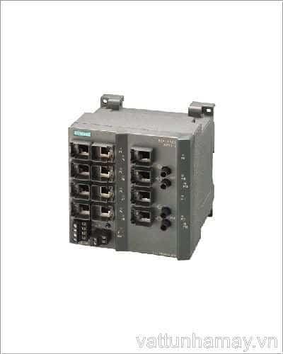 Bộ chia mạng X212-2-6GK5212-2BB00-2AA3