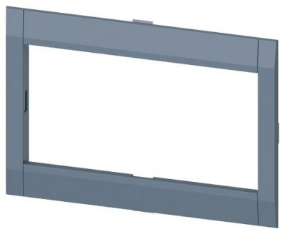 cover frame 137.6x 70.7mm (WxH)