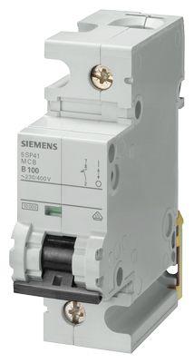 MCB 1P 80A 10KA 5SP4180-7-5SP4180-7