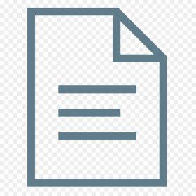 icons-document